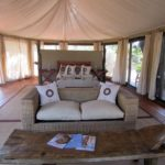Kanga Bush Camp Lounge