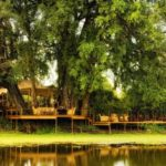 Kanga Bush Camp overview