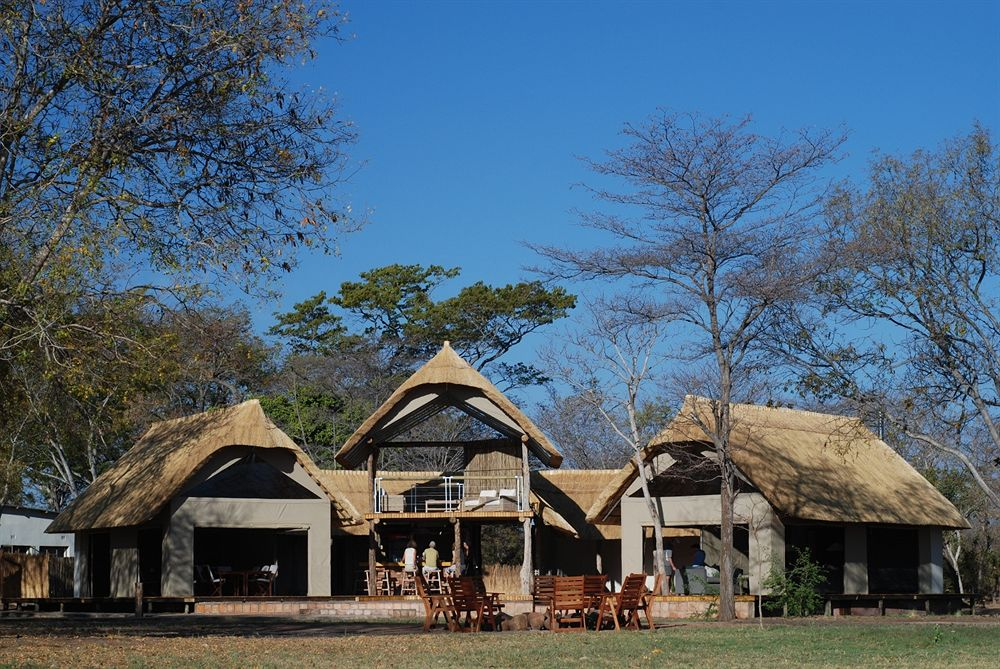 elephant eye lodge